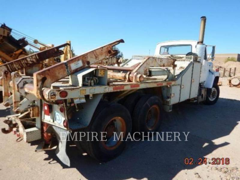 NEW HOLLAND SONSTIGES 9000 REEL equipment  photo 7