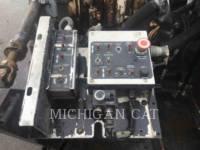 ROADTEC ASPHALT PAVERS RP175 equipment  photo 14