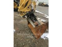 CATERPILLAR TRACK EXCAVATORS 308E2 CR equipment  photo 11