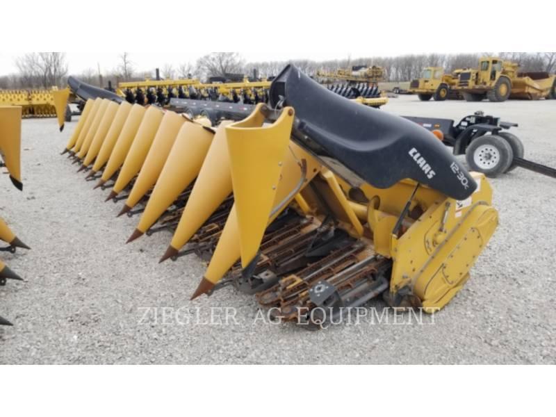LEXION COMBINE Rabatteurs 12-30C equipment  photo 1