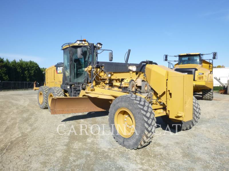 CATERPILLAR MOTOR GRADERS 120M2 equipment  photo 6
