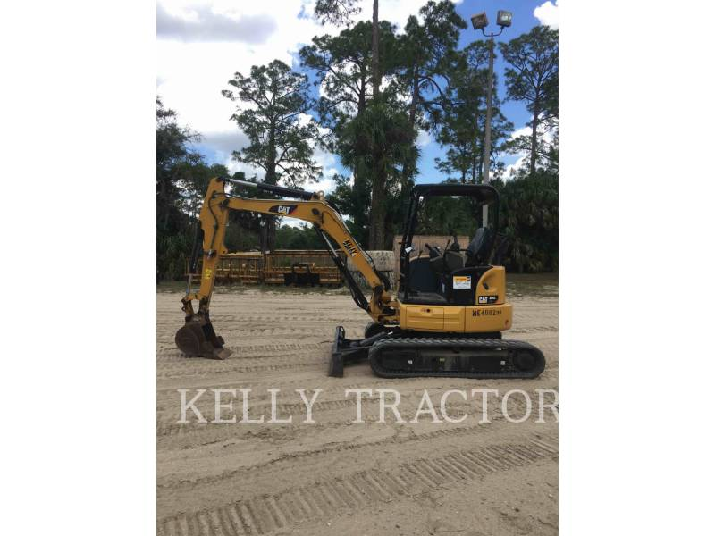 CATERPILLAR ESCAVADEIRAS 304E2CR equipment  photo 2