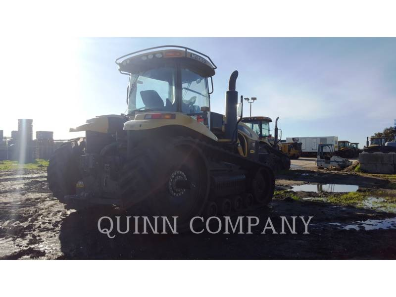 CHALLENGER AG TRACTORS MT835C equipment  photo 5
