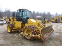 CATERPILLAR WT - УПЛОТНИТЕЛЬ 815F2 equipment  photo 6