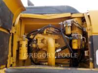 CATERPILLAR TRACK EXCAVATORS 330C L equipment  photo 15