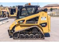 CATERPILLAR CHARGEURS TOUT TERRAIN 247B3LRC equipment  photo 4