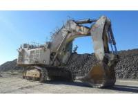 Equipment photo LIEBHERR R 9350 TRACK EXCAVATORS 1