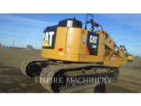 CATERPILLAR KETTEN-HYDRAULIKBAGGER 335FLCR equipment  photo 2