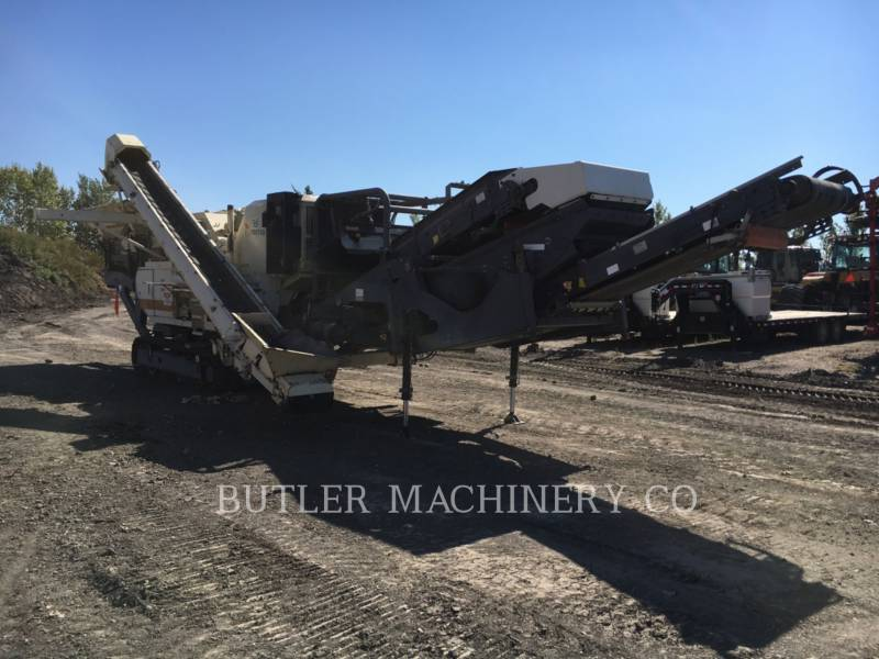METSO MINERALS EQUIPO VARIADO / OTRO LT1110S equipment  photo 2