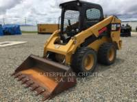 CATERPILLAR SKID STEER LOADERS 246DLRC equipment  photo 2