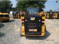 CATERPILLAR CHARGEURS COMPACTS RIGIDES 249D equipment  photo 4