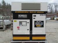 Equipment photo KOBELCO / KOBE STEEL LTD KNW800-200HP COMPRESSOR DE AR 1