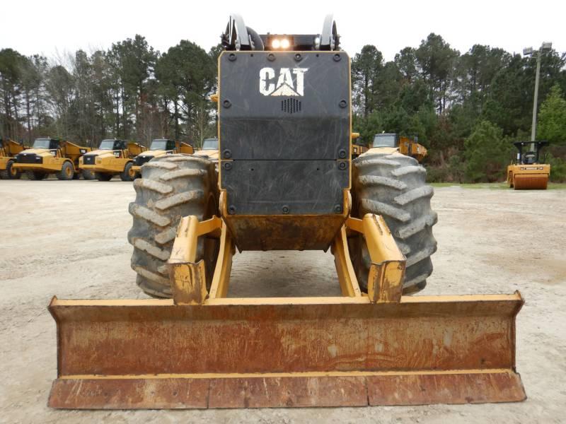 CATERPILLAR FORESTAL - ARRASTRADOR DE TRONCOS 525D equipment  photo 6