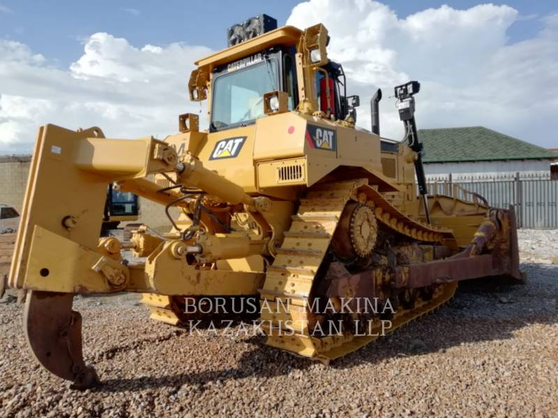 CATERPILLAR 采矿用履带式推土机 D8RLRC equipment  photo 3