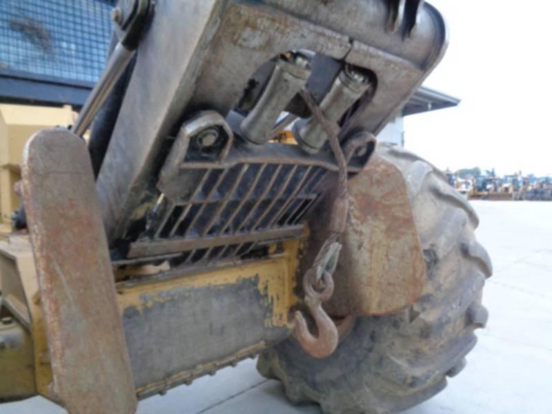 CATERPILLAR FORESTAL - ARRASTRADOR DE TRONCOS 525C equipment  photo 19