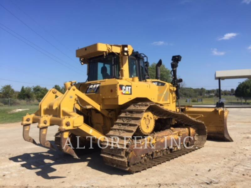CATERPILLAR TRACTEURS SUR CHAINES D6T LGPPAT equipment  photo 3