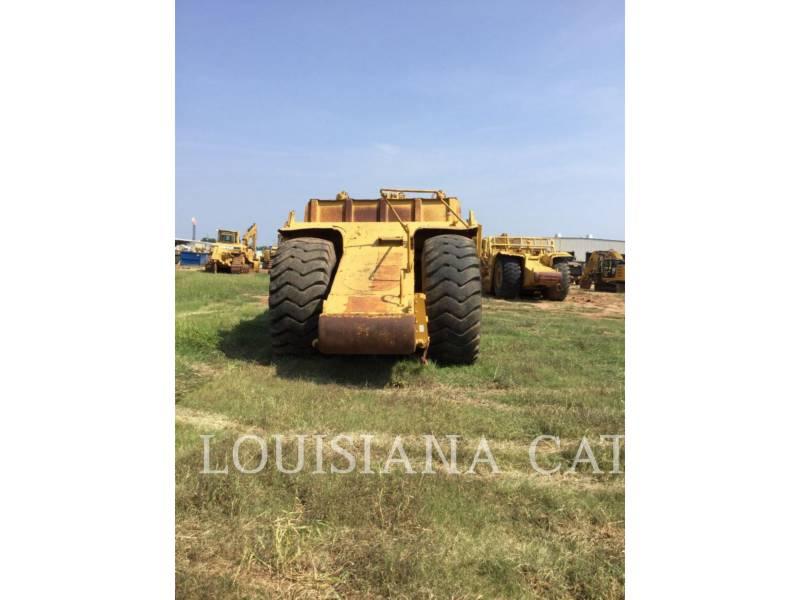 Caterpillar TRACTOARE-SCREPERE CU ROŢI 631EII equipment  photo 4