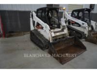 BOBCAT 多様地形対応ローダ T190 equipment  photo 2
