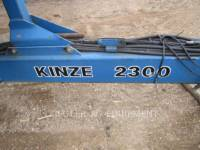 KINZE PLANTING EQUIPMENT 2300 equipment  photo 3
