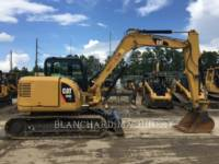 Caterpillar EXCAVATOARE PE ŞENILE 308 E CR SB equipment  photo 5