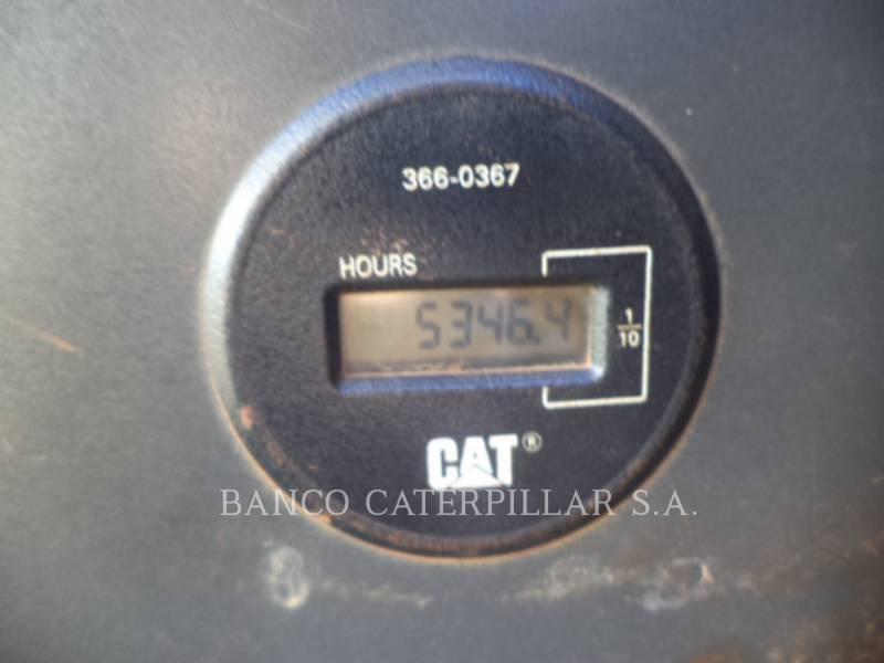 CATERPILLAR TRACK EXCAVATORS 320D2L equipment  photo 9