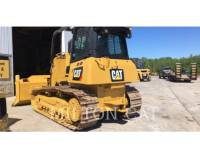 Equipment photo CATERPILLAR D6K 2 XL TRACK TYPE TRACTORS 1