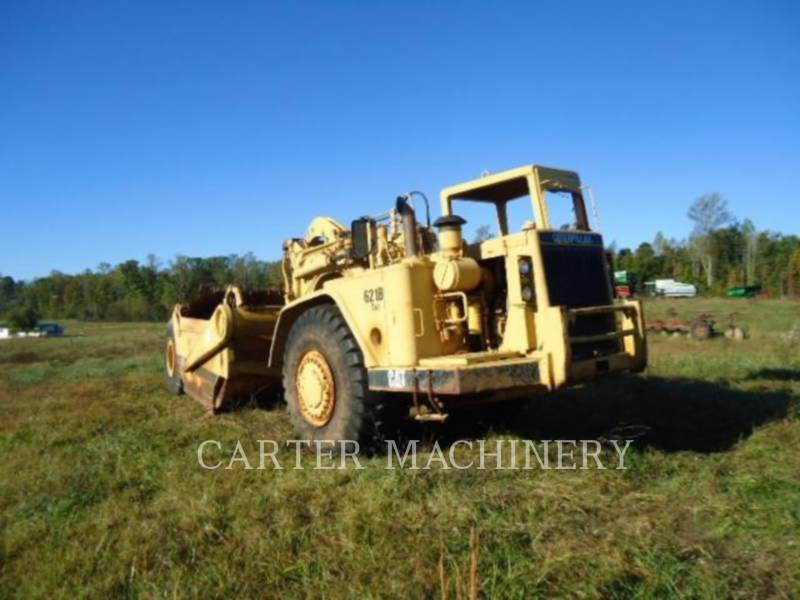 CATERPILLAR DECAPEUSES AUTOMOTRICES 621B equipment  photo 1