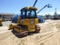 CATERPILLAR TRACK TYPE TRACTORS D3K2LGP equipment  photo 5