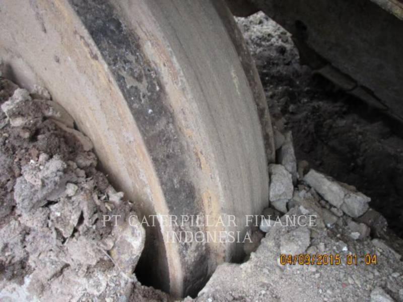 Caterpillar TRACTOARE CU ŞENILE D7G equipment  photo 12