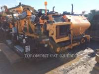 LEE-BOY ASPHALT PAVERS 8616 equipment  photo 1