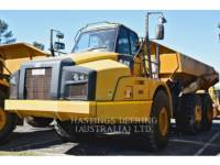 Equipment photo CATERPILLAR 740B 铰接式卡车 1