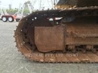 CATERPILLAR TRACK EXCAVATORS 312E equipment  photo 10