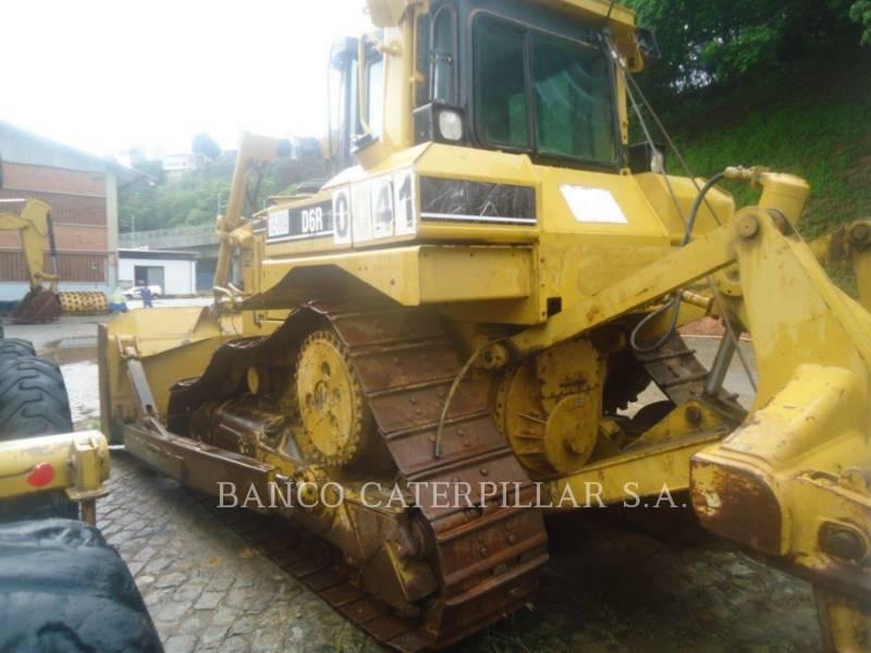 CATERPILLAR TRACTORES DE CADENAS D6RIII equipment  photo 4