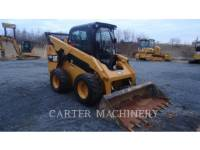 CATERPILLAR CHARGEURS COMPACTS RIGIDES 272D2 AC equipment  photo 1