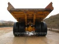 CATERPILLAR ダンプ・トラック 775D equipment  photo 5