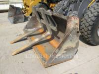 VOLVO CONSTRUCTION EQUIPMENT WHEEL LOADERS/INTEGRATED TOOLCARRIERS L40B equipment  photo 7
