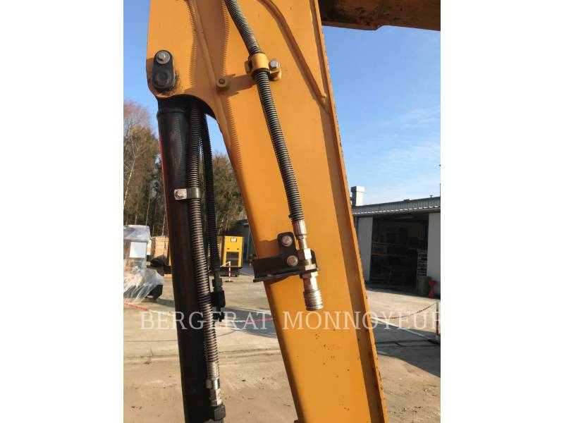 CATERPILLAR TRACK EXCAVATORS 305 D CR equipment  photo 7