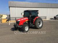 Equipment photo MASSEY FERGUSON 1759 農業用トラクタ 1