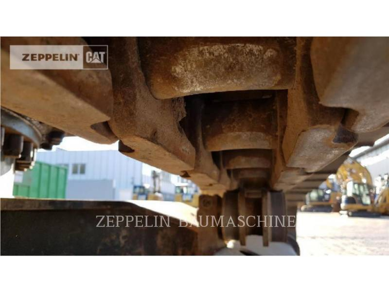 CATERPILLAR TRACK EXCAVATORS 329ELN equipment  photo 18