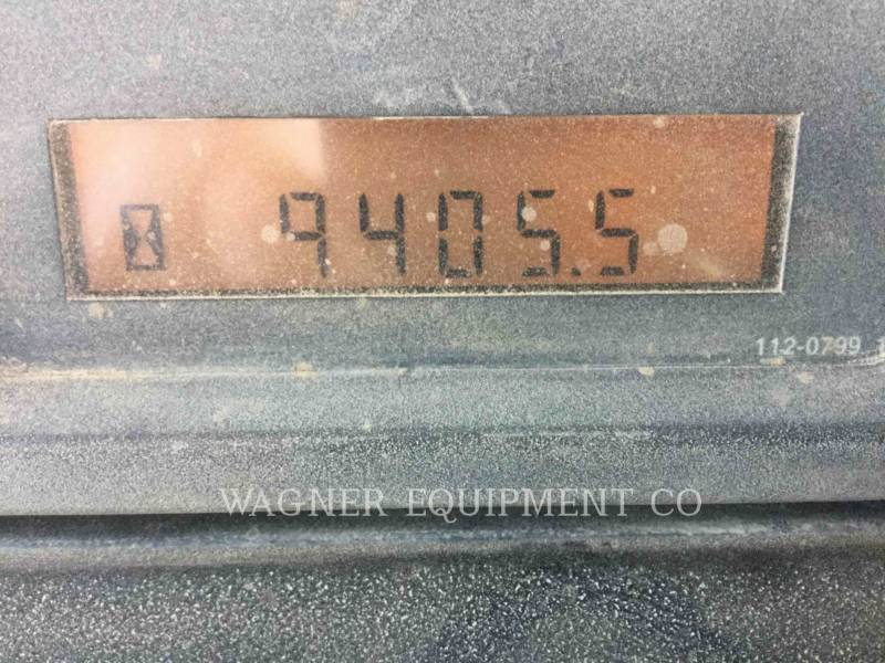CATERPILLAR KETTENDOZER D6R XL DS equipment  photo 5
