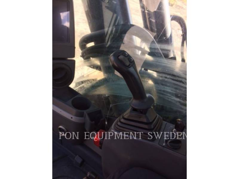 CATERPILLAR EXCAVADORAS DE CADENAS 374 DL equipment  photo 12