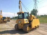 CATERPILLAR ASSENTADORES DE TUBOS PL61 equipment  photo 7
