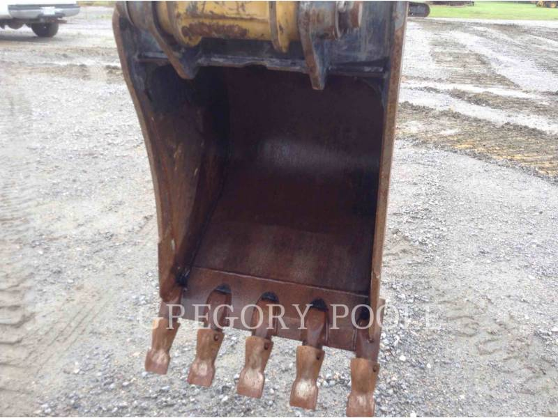 CATERPILLAR RETROESCAVADEIRAS 420F/4MT equipment  photo 14