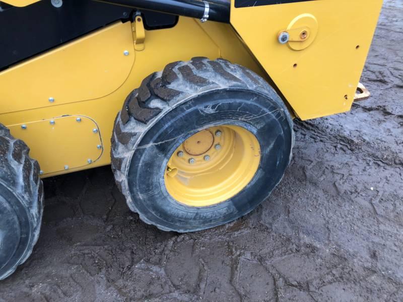 CATERPILLAR ŁADOWARKI ZE STEROWANIEM BURTOWYM 236D equipment  photo 12