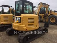 CATERPILLAR TRACK EXCAVATORS 305.5E2CRB equipment  photo 3