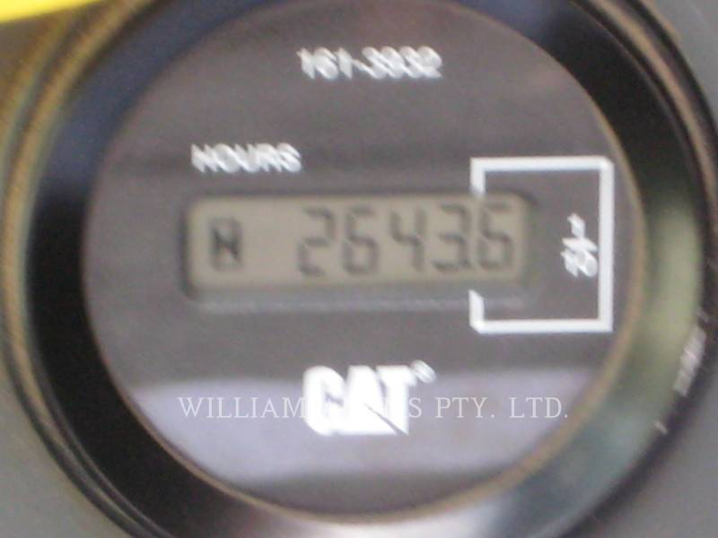 CATERPILLAR KETTEN-HYDRAULIKBAGGER 311 D LRR equipment  photo 9