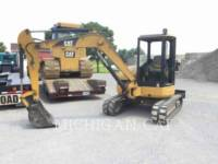 CATERPILLAR TRACK EXCAVATORS 305CR equipment  photo 22