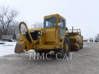 Equipment photo CATERPILLAR 627G MOTOESCREPAS 1