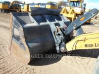 CATERPILLAR WHEEL LOADERS/INTEGRATED TOOLCARRIERS 924H ITHL equipment  photo 8