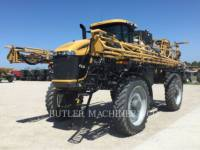 Equipment photo ROGATOR RG13T2W100 SPRAYER 1